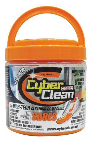 Cyber Clean For Inside Shoes Maxi Pot              1.000 gr. SONDEREPROMOTION - solange der Vorrat reicht