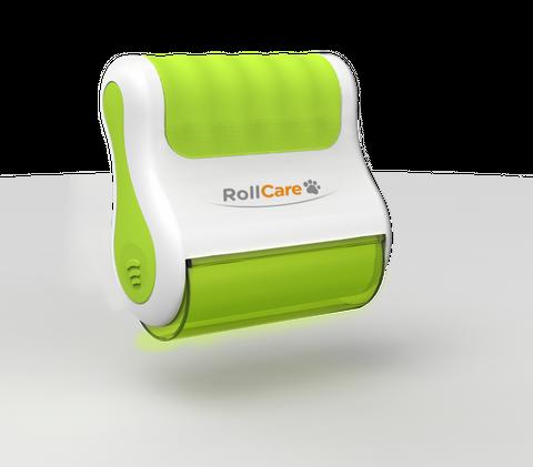 "RollCare ""Jumbo"" green – Bild 1"