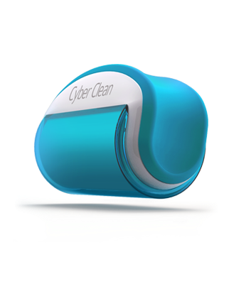 "Cyber Clean RollCare - ""Travel"" blau – Bild 2"