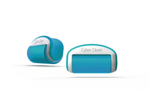 "Cyber Clean RollCare - ""Travel"" blau – Bild 3"