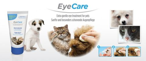 EyeCare 150 ML in Soft Tube – Bild 3