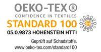 Fleuresse Renforce Uni Kissenbezug 40x80cm Baumwolle Einfarbig Kissenhülle Kissen Bezug 12
