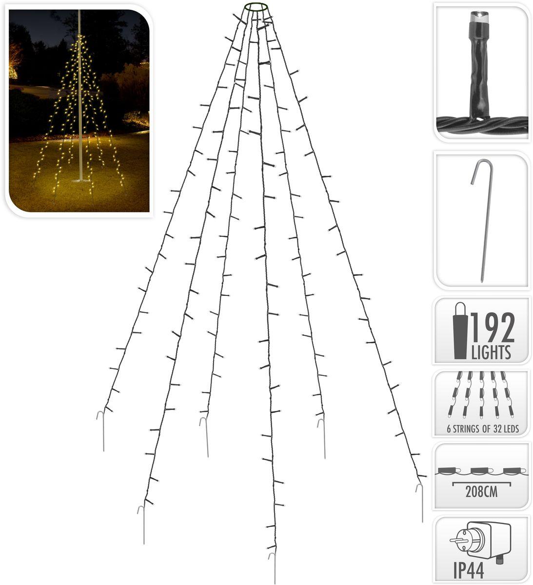 Lichterketten weihnachtsartikel bei jack for Haushaltsartikel auf rechnung