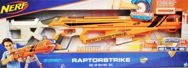 Hasbro Nerf C1895EU6 - AccuStrike Raptorstrike Spielzeugblaster [1]