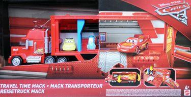 Mattel Disney Cars 3 Reisetruck Truck Mack DXY87 Spielset [1]