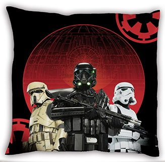 Biber Bettwäsche Rogue One: Star Wars 135x200cm Stormtrooper Disney Baumwolle [2]