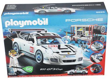 Playmobil 9225 Porsche 911 GT3 Cup Rennwagen [1]