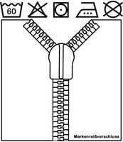 Kaeppel Biber Bettwäsche 135x200cm + 2x Kissen 40x80cm+80x80cm 3 tlg. Paisley Sand Braun Creme 7