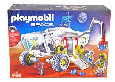 Playmobil 9489 Sapce Mars-Erkundungsfahrzeug [1]