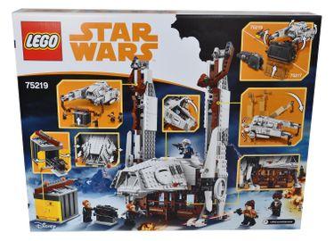LEGO 75219 Star Wars Imperial AT-Hauler Transporter  [2]