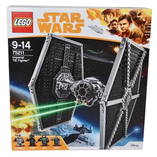LEGO 75211 Star Wars Imperial TIE Fighter [1]