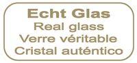 JACK 59x Glas Christbaumkugeln 4 5 6 7 cm teilw Eislack Weiß, Grau + Anthrazit 12