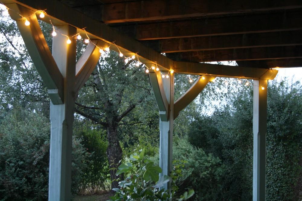 led partylichterkette warmwei leds lichterkette 4 8m oder 10m marken coen bakker. Black Bedroom Furniture Sets. Home Design Ideas