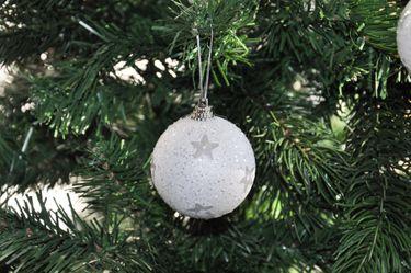 30x christbaumkugeln kunststoff 6 cm gold rot bunt kupfer weihnachtskugeln weihnachten. Black Bedroom Furniture Sets. Home Design Ideas