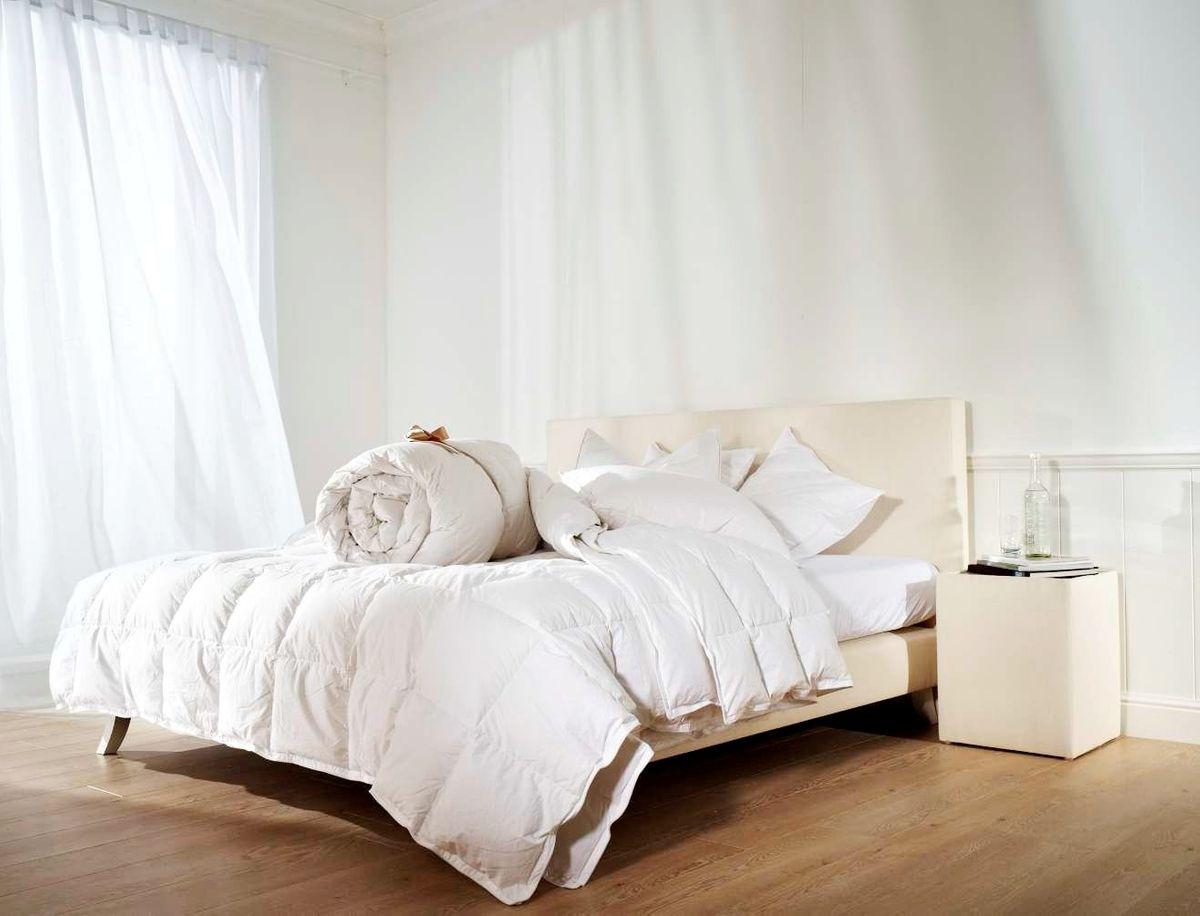 mistral home 4 jahreszeiten premium bettdecke perkal h lle. Black Bedroom Furniture Sets. Home Design Ideas