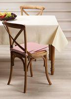 Mistral Home Tischdecke eckig abwaschbar wasserabweisend 4 Größen 5 Farben Teflon 7