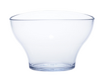 Piccolo-Cooler SAN crystal clear of plastic stackable
