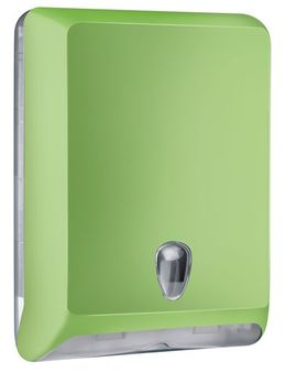 Marplast papertowel dispenser MP830 Colored Edition for 400 papertowels – Bild 4