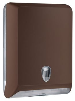 Marplast papertowel dispenser MP830 Colored Edition for 400 papertowels – Bild 1