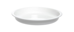 Reusable plate of plastic - Soup plate or 3-part plate foot safe  – Bild 1