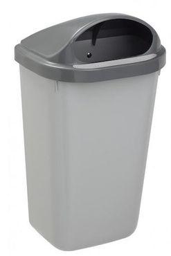 Rossignol Xerios wall mounted waste bin 50 L Polypropylene plastic – Bild 1
