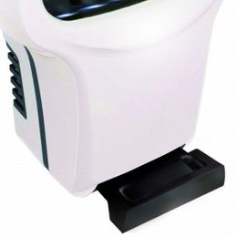 CleanLine Exp´Air automatic hand dryer - Stainless aluminum AS12 – Bild 3
