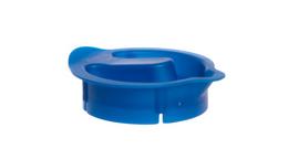 Deksel voor waterkan 1l gemaakt van plastic in 6 verschillende kleuren – Bild 5
