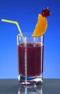 Plastik Cocktailglas SAN ca. 0,3l ohne Eichstrich robust lebensmittelecht – Bild 5