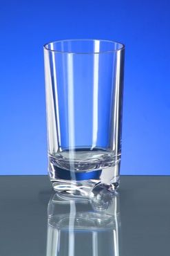 Plastic Cocktail glass SAN ca. 0,3l without filling mark robust food safe – Bild 6