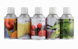 Air Senz Fruit Aerosol 270 ml Lufterfrischer Spraydosen  – Bild 1