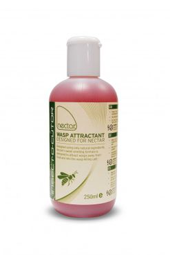 Insect-O-Cutor Nectar wasps- and fruit flies attractant 250 ml