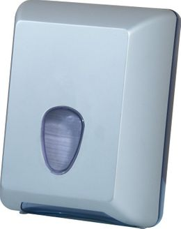 Toilet paper dispenser MP622 for folded toilet paper – Bild 3