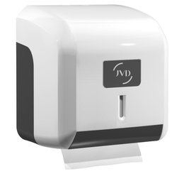 JVD CleanLine Mini Toilet paper dispenser ABS plastic 899608