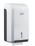 "CleanLine ""Ph"" Toilettenpapierspender Maxi aus Kunststoff"