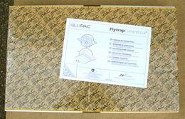 Glupac Klebefolien für Insekt-O-Cutor Flytrap Insektenvernichter – Bild 3