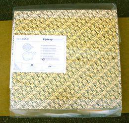 Glupac Klebefolien für Insekt-O-Cutor Flytrap Insektenvernichter – Bild 6