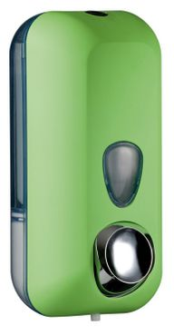 Marplast soap dispenser Colored Edition MP714 0,55 liter made of polyethylene – Bild 2