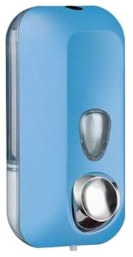 Marplast soap dispenser Colored Edition MP714 0,55 liter made of polyethylene – Bild 1