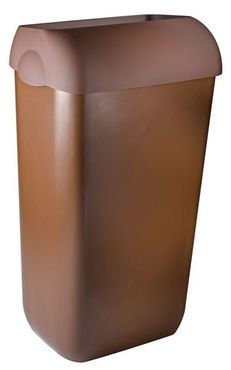 Marplast waste bin 23 liter Colored edition made of plastic MP742 – Bild 5