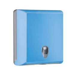 Marplast papertowel dispenser MP706 Colored Edition made of plastic – Bild 1