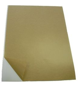 Sticky foil for the Fangreflektor 3003/4004/8008