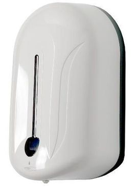 Dan Dryer Touch-free Elegance soap dispenser (art.717) – Bild 2