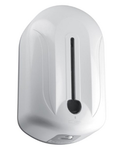 Dan Dryer Touch-free Elegance soap dispenser (art.717) – Bild 1