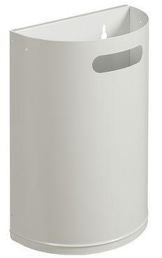 Rossignol Arkea robust and detachable wall mounted bin 20L – Bild 1
