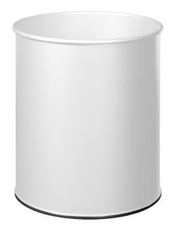 Rossignol Papea paper bin 30L made of anti-UV powder coated steel – Bild 1