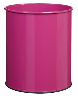 Rossignol Papea paper bin 30L made of anti-UV powder coated steel – Bild 4