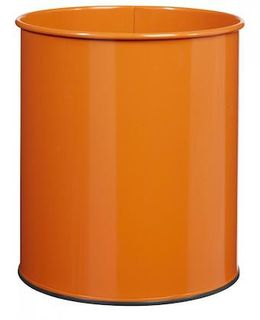Rossignol Papea paper bin 30L made of anti-UV powder coated steel – Bild 5