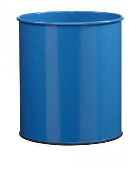 Rossignol Papea paper bin 30L made of anti-UV powder coated steel – Bild 6