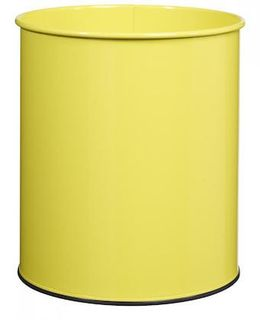Rossignol Papea paper bin 30L made of anti-UV powder coated steel – Bild 7