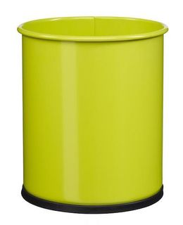 Rossignol Papea paper bin 8L made of anti-UV powder coated steel or stainless steel – Bild 3